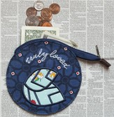 Redeemed Coin Purse