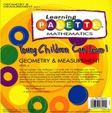 Geometry & Measure Level 4