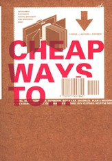 Cheap Ways To....