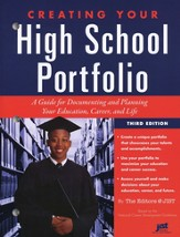 Creating Your High School Portfolio, Third Edition