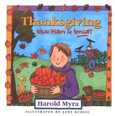 Thanksgiving, What Makes It Special? - eBook