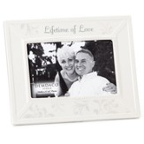 Lifetime Of Love Photo Frame