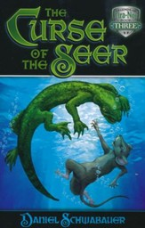 #3: Curse of the Seer