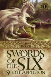 Swords of the Six, Sword of the Dragon Series #1