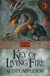 #3: Key of Living Fire