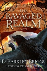 #4: The Ravaged Realm