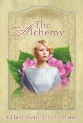 The Alchemy: A Novel - eBook