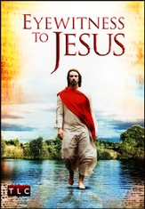 Eyewitness To Jesus, DVD