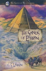 The Sands of Ethryn, Gates of Heaven Series #6