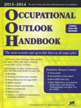 Occupational Outlook Handbook, 2013-2014