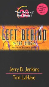 Mark of the Beast, Left Behind: The Kids #28