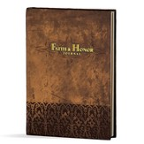 Faith & Honor Journal