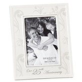 Our 25th Anniversary Photo Frame