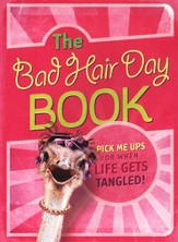 The Bad Hair Day Book: Pick Me Ups For When Life Gets Tangled - eBook