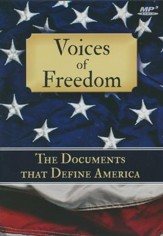 Voices of Freedom: The Documents That Define America