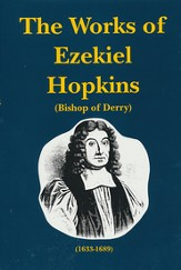Works of Ezekiel Hopkins, Volume 2