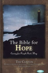The Bible for Hope: Caring for People God's Way - eBook