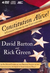Constitution Alive! Updated DVD and Workbook
