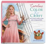 Caroline Color & Craft