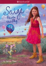 #2: Saige Paints the Sky