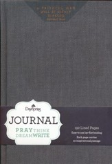 A Faithful Man Journal