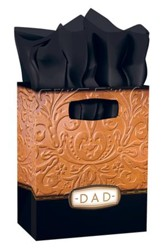 Dad, Giftbag, Medium