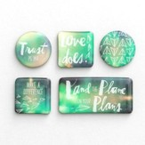 Love Does Magnet Set