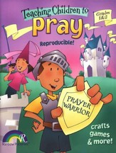 Teach your Child to Pray, Grades 1-2