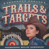#1: Trails & Targets - unabridged audiobook on MP3