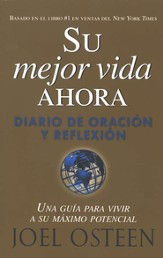 Su Mejor Vida Ahora, Diario  (Your Best Life Now, Journal)