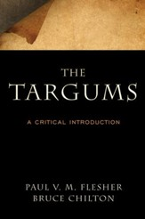 Targums: A Critical Introduction