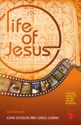 Life of Jesus, Guidebook
