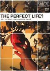 Highway Visual Curriculum: The Perfect Life?, DVD