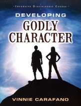 Intensive Discipleship Course: Developing Godly Character