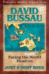 David Bussau: Facing the World Head-On