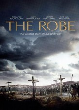 The Robe: Special Edition DVD