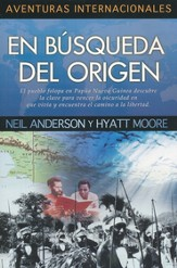 Aventuras Internacionales: En Búsqueda del Origen  (International Adventures: In Search of the Source)