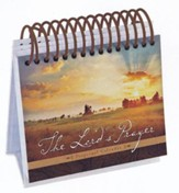 The Lord's Prayer Perpetual Calendar: 365 Days of Prayers and Encouragement Inspired by Matthew 6