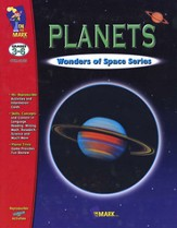 Planets Gr. 3-6