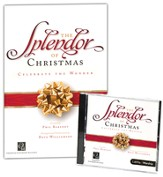 The Splendor of Christmas Promo Pack