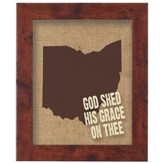 American States Wall Decor, Ohio