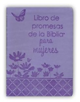 Libro de Promesas para Mujeres, Edición de Regalo  (The Bible Promise Book for Women, Gift Edition)