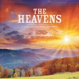 2017 The Heavens Wall Calendar