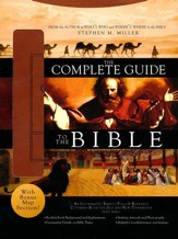 The Complete Guide to the Bible, Deluxe Edition