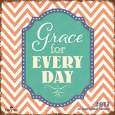 2017 Grace For Everyday Wall Calendar