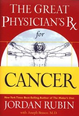 The Great Physician's Rx for Cancer - eBook