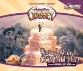 Adventures in Odyssey® #29: Signed, Sealed & Committed [Download]