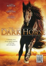 The Dark Horse, DVD