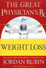The Great Physician's Rx for Weight Loss - eBook