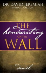 The Handwriting on the Wall - eBook